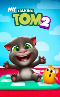 My Talking Tom 2 1 4 2 514 Download APK for Android - Aptoide