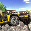 4x4 Prado Mountain Drive : Off-road Driving Games