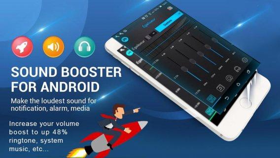 Super Loud Volume Booster Pro1 3 3 Λήψη APK για Android
