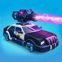 Car Force: Death Race Arena