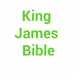 King James Bible (KJV) FREE! 1 3 Download APK for Android