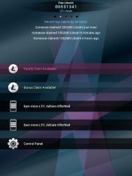 Free Litecoin screenshot 9