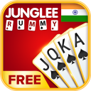 Indian Rummy Card Game: Play Online @ JungleeRummy