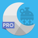 Moonshine Pro - Icon Pack