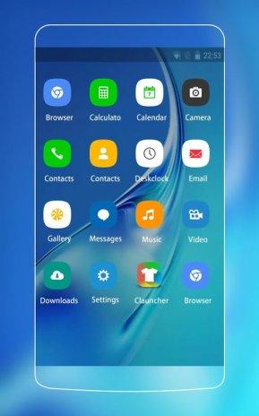 Theme For Galaxy J7 Prime Wallpaper Hd 101 Download Apk