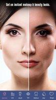 Face Beauty Makeup Camera Screen