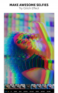 PicsArt Photo Studio: Collage Maker & Pic Editor screenshot 2