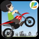 Crazy Bike Jump