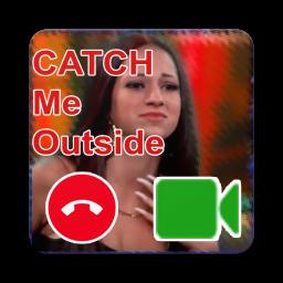 catch me outside ringtone