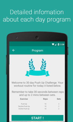30 days cardio challenge 1 1 download apk for android aptoide