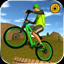 Bmx внедорожник велосипед всадник-мтб гонка трюков