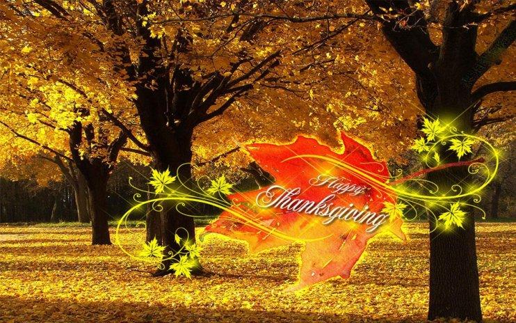 Thanksgiving Wallpapers Screenshot 5