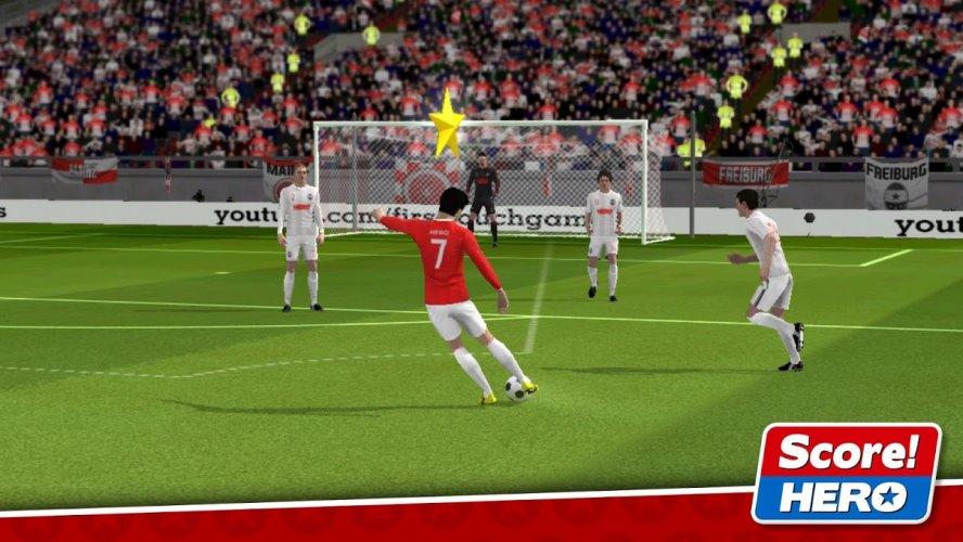 Score! Hero screenshot 13