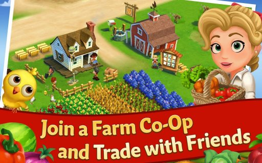 FarmVille 2: Country Escape screenshot 14