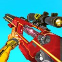 Fps Counter Terrorist Grand Robot Shooting Game