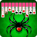 Spider Solitaire 2020