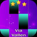 Via Vallen Piano Game