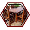 New Design Wooden Chairs