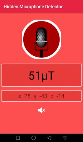 Hidden Microphone Detector1 0 7 Tải Apk Danh Cho Android Aptoide
