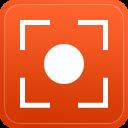 REC — Screen Recorder. UHD, FHD, HD, on/off audio