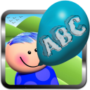 Blow up Balloons & Learn ABCs!