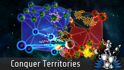 Galcon 2: Galactic Conquest screenshot 4