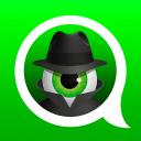 Anti Spy Agent for WhatsApp - Incognito mode