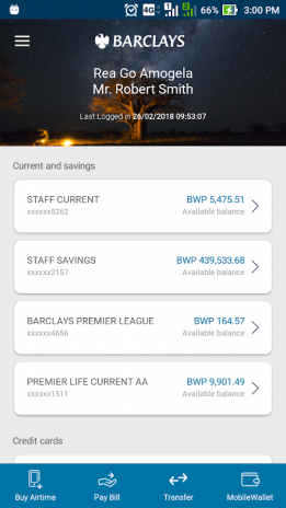 Barclays Botswana 2 2 0 Download APK for Android - Aptoide