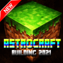 Astro Craft Multi Building and crafting