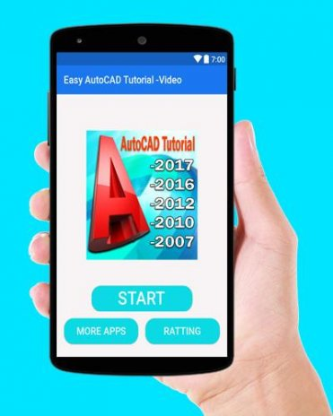 Easy AutoCAD Tutorial -Video 1 1 Download APK for Android