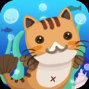 Fly! CAT FISH! [FREE]