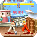 Guide Street Fighter