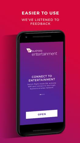 Virgin Australia Entertainment 6 1 4 Download APK for