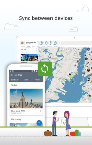 Sygic Travel Maps Offline & Trip Planner 4.14.6 Download APK for ...
