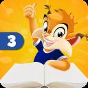 Grandes Retos 3: Juegos educativos 4 a 7 años