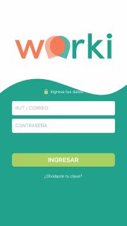Appworki (WorkieTalkie) screenshot 6