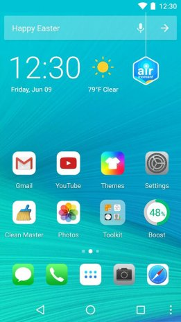 New iOS Theme for Android 2018 1 0 2 Download APK for