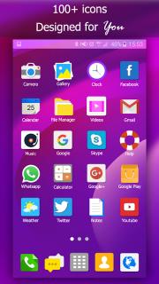 Theme for Samsung S8 Edge screenshot 5