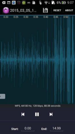 MP3 cutter 2 8 27 Download APK for Android - Aptoide