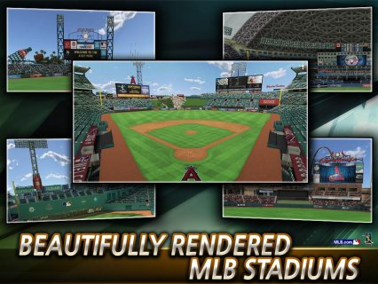 MLB 9 Innings 17 screenshot 12