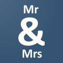 Mr & Mrs have a son
