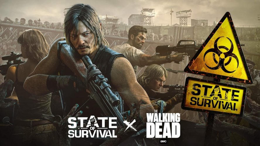 State of Survival: The Zombie Apocalypse screenshot 5