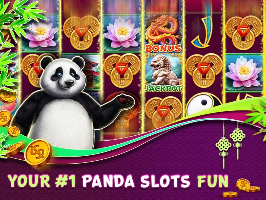 Red Panda Slot Machine - Play Online for Free Instantly