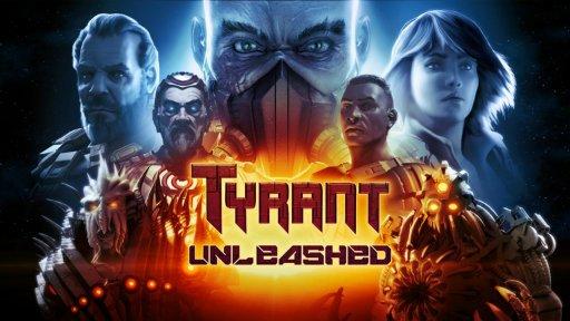 Tyrant Unleashed screenshot 14