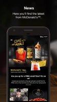 McDonald's Screen