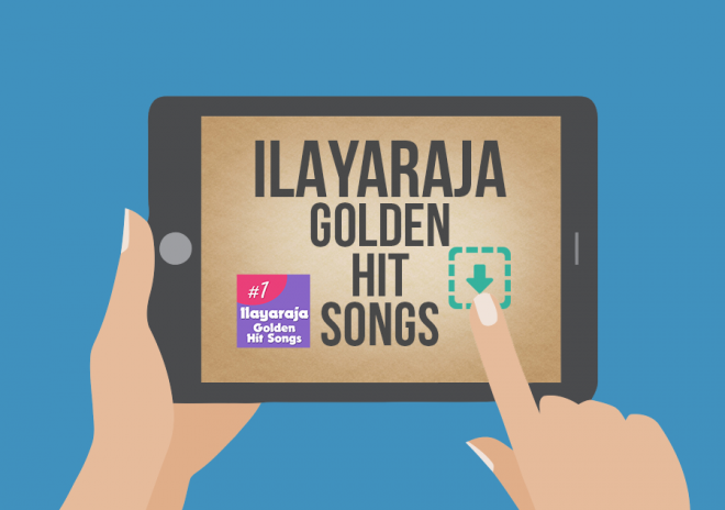 Ilayaraja Golden Hit Songs 1 0 Download APK for Android
