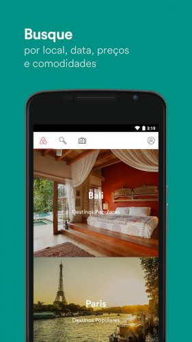 Airbnb screenshot 2