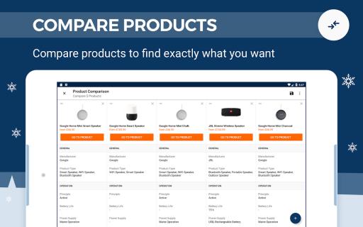 idealo - Price Comparison & Mobile Shopping App screenshot 11