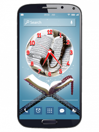 Quran Clock Live Wallpapers 1 0 6 Download Apk For Android Aptoide