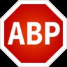 Adblock Plus (Samsung Browser) Icon